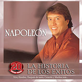 Thumbnail for the Napoleon - Lo Que No Fue No Sera link, provided by host site