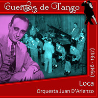 Thumbnail for the Orquesta Juan D' Arienzo - Loca (1946 - 1947) link, provided by host site