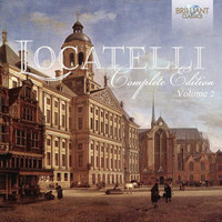 Thumbnail for the Pietro Locatelli - Locatelli Complete Edition, Vol. 2 link, provided by host site