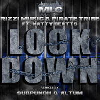 Thumbnail for the Rizzi Music - Lock Down link, provided by host site
