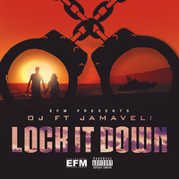 Thumbnail for the OJ - Lock It Down link, provided by host site
