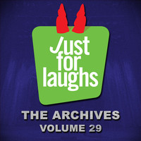 Thumbnail for the Gabriel Iglesias - Log Ride (Jfl 2010) link, provided by host site