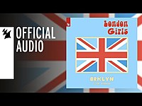 Thumbnail for the BRKLYN - London Girls link, provided by host site