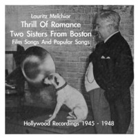Thumbnail for the Georgie Stoll - Lonely Night (arr. G. Stoll for voice and orchestra) [Thrill of a Romance] link, provided by host site