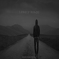 Thumbnail for the ROLE MODEL - Lonely Roads link, provided by host site