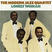 Thumbnail for the The Modern Jazz Quartet - Lonely Woman link, provided by host site