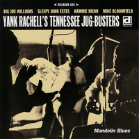 Thumbnail for the Yank Rachell - Lonesome Blues link, provided by host site