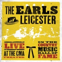 Thumbnail for the The Earls Of Leicester - Long Journey Home link, provided by host site