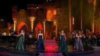 Image of Celtic Woman linking to their artist page due to link from them being at the top of the main table on this page
