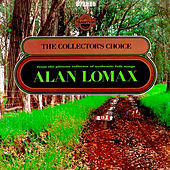 Thumbnail for the Alan Lomax - Long Summer Days link, provided by host site