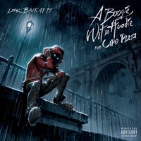 Thumbnail for the A Boogie Wit da Hoodie - Look Back at It link, provided by host site