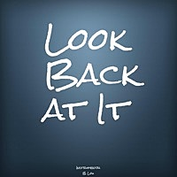 Thumbnail for the B. Lou - Look Back at It (Instrumental) link, provided by host site