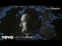 Thumbnail for the Eric Church - Look Good And You Know It link, provided by host site