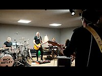 Thumbnail for the Rick Astley - Looking back at rehearsals in September 2020 link, provided by host site