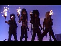 Thumbnail for the Mötley Crüe - Looks That Kill - 2019 link, provided by host site