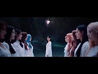 """Thumbnail for the LOONA - 이달의 소녀 (LOONA) """"Star"""" link, provided by host site"""