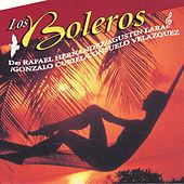Thumbnail for the Joe Loco - Los Boleros link, provided by host site