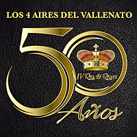 Thumbnail for the Jorge Celedón - Los Cuatro Aires Del Vallenato link, provided by host site