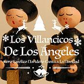 Thumbnail for the Estudios Talkback - Los Villancicos de los Ángeles. Coro Católico Navideño Canta a la Navidad link, provided by host site