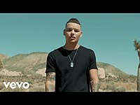 Thumbnail for the Kane Brown - Lose It link, provided by host site