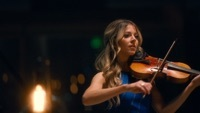 Thumbnail for the Lindsey Stirling - Lose You Now (Acoustic Version) link, provided by host site