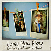 Thumbnail for the Lindsey Stirling - Lose You Now link, provided by host site