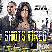 """Thumbnail for the Antonique Smith - Losing Control (From """"Shots Fired"""") link, provided by host site"""
