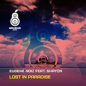 Thumbnail for the Eugene Noiz - Lost In Paradise link, provided by host site