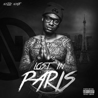 Thumbnail for the Nyzzy Nyce - Lost in Paris link, provided by host site