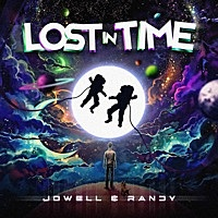 Thumbnail for the Jowell & Randy - Lost In Time link, provided by host site