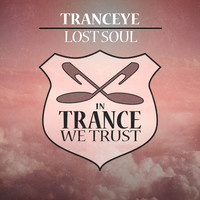 Thumbnail for the TrancEye - Lost Soul (Extended Mix) link, provided by host site