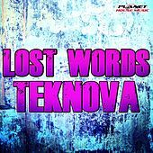 Thumbnail for the Teknova - Lost Words link, provided by host site