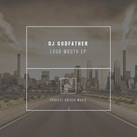 Thumbnail for the DJ Godfather - Loud Mouth link, provided by host site