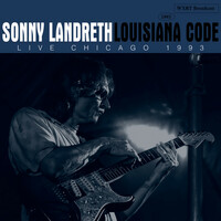 Thumbnail for the Sonny Landreth - Louisiana Code (Live Chicago 1993) link, provided by host site