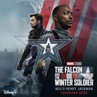 """Thumbnail for the Henry Jackman - Louisiana Hero (From """"The Falcon and the Winter Soldier"""") link, provided by host site"""