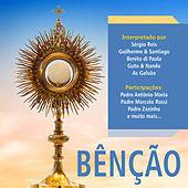 Thumbnail for the Silvio Brito - Louvado Seja Meu Senhor link, provided by host site
