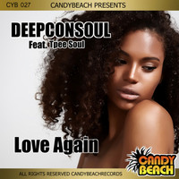 Thumbnail for the Deepconsoul - Love Again link, provided by host site
