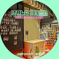 Thumbnail for the Italo Disco - Love and Pain link, provided by host site