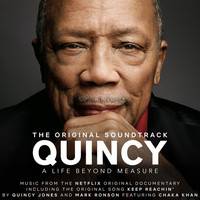 Thumbnail for the Quincy Jones - Love And Peace link, provided by host site