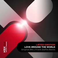 Thumbnail for the Lifted Emotion - Love Around The World link, provided by host site