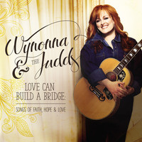 Thumbnail for the The Judds - Love Can Build A Bridge (Radio Edit) link, provided by host site