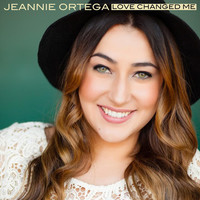 Thumbnail for the Jeannie Ortega - Love Changed Me link, provided by host site