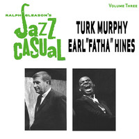 Thumbnail for the Earl Hines - Love Is Just Around the Corner link, provided by host site