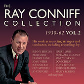 Thumbnail for the Ray Conniff - Love Is Just Around the Corner link, provided by host site