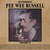 Thumbnail for the Pee Wee Russell - Love Is Just Around the Corner (Take Two) link, provided by host site
