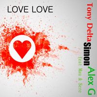 Thumbnail for the Tony Delta - Love Love link, provided by host site