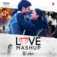 Thumbnail for the Akhil Sachdeva - Love Mashup 2019(Remix By Dj Yogii) link, provided by host site