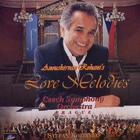 Thumbnail for the Anoushirvan Rohani - Love Melodies link, provided by host site