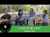"""Thumbnail for the The Last Bandoleros - """"Love Of My Life"""" - Episode #38 link, provided by host site"""