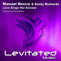 Thumbnail for the Manuel Rocca - Love Sings Her Answer link, provided by host site